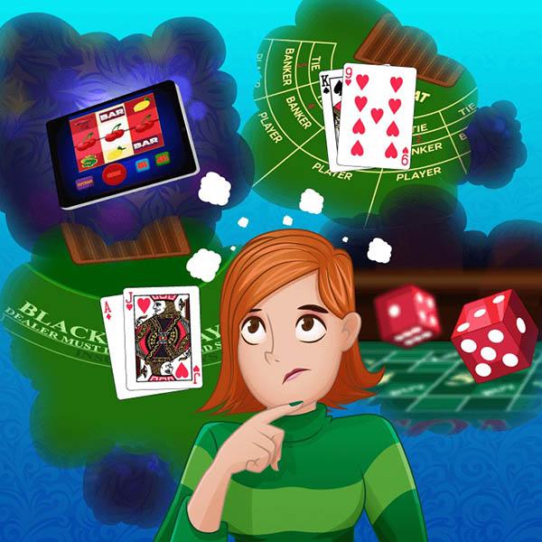 遊戲供應商是線上娛樂城的關鍵重點