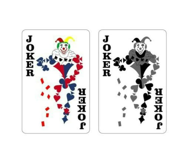 過年小賭博-小丑