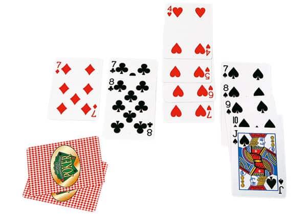牌七-遊戲設定